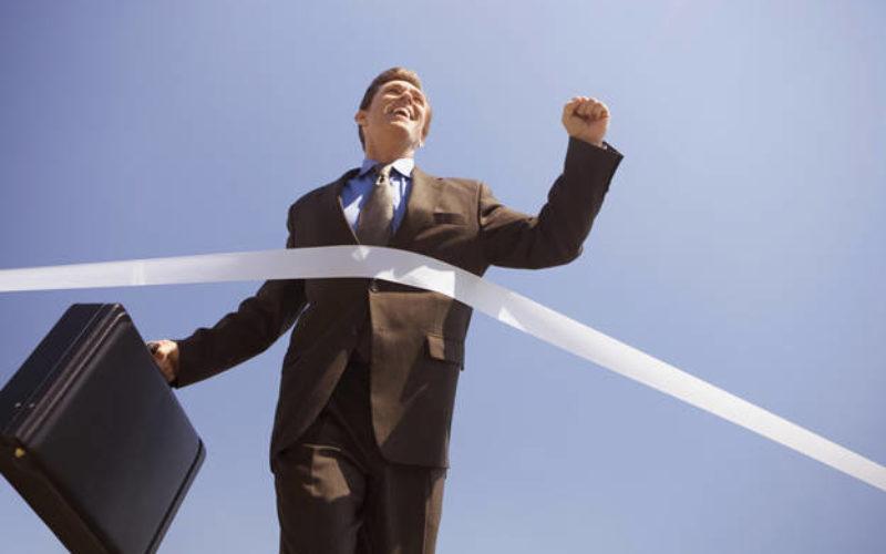 Как построить карьеру в продажах?