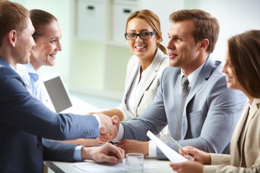 Sell Solutions агентство по подбору персонала