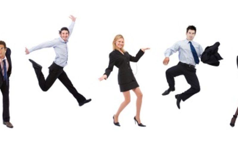 Подбор сотрудников — транзакционные и консультационные продажники