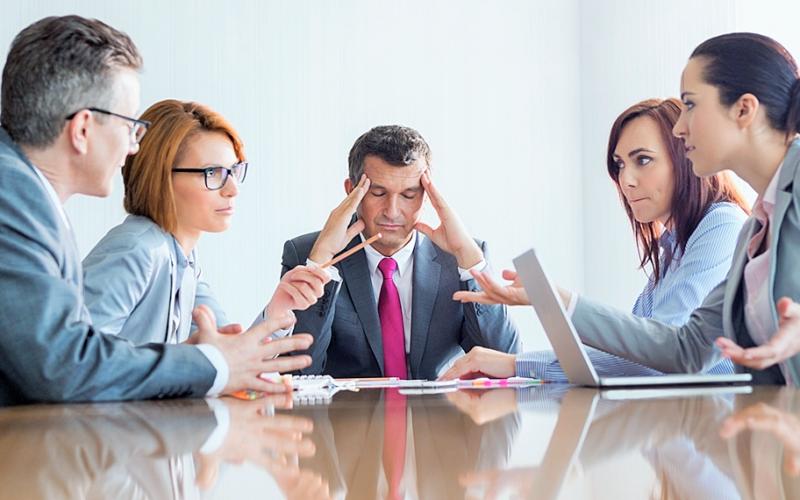 Функции директора по продажам и задачи, которые он должен решать